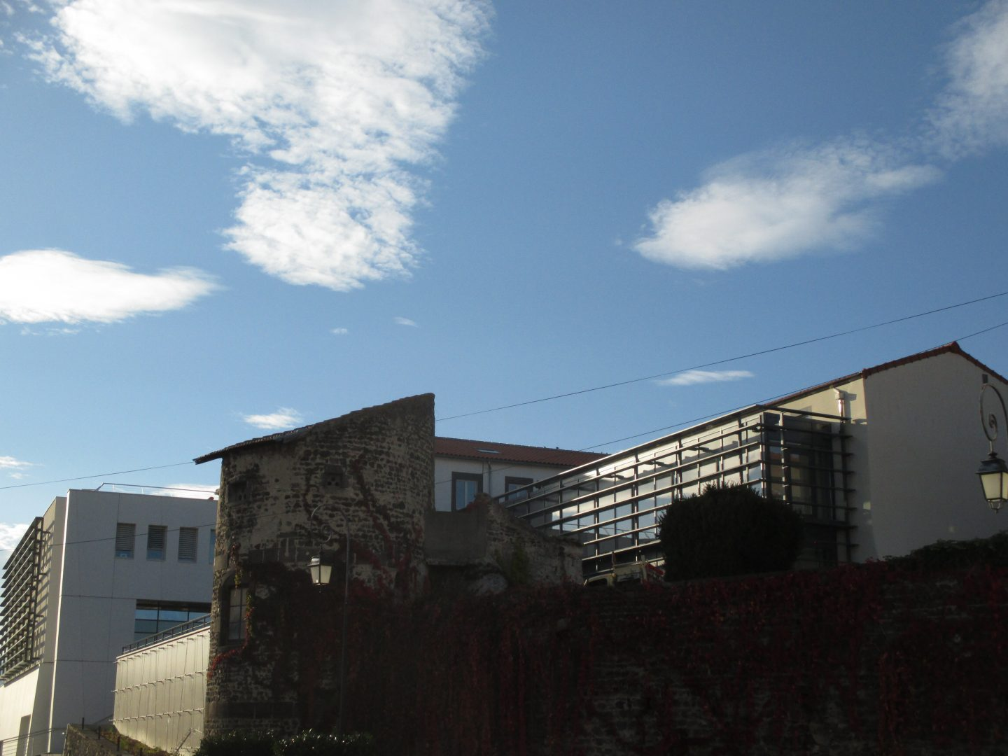 Photo de la mairie de Gerzat