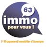 Logo Immo 63